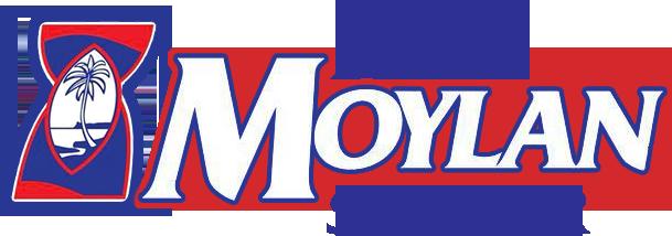 Senator James Moylan
